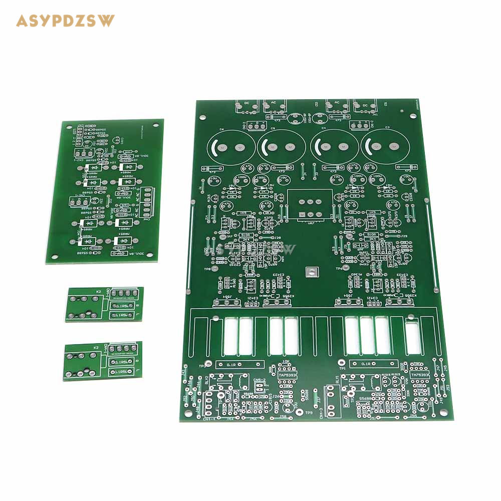 Buy Audio Amp Pcb And Get Free Shipping On Vacuum Tube Headphone Amplifier Circuit Diagram
