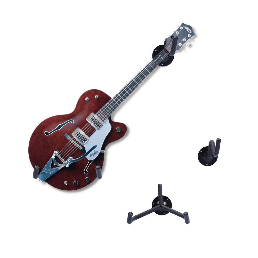 Guitar Holder Set Swamp Wall Mount Guitar Hanger Stand