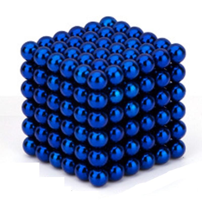 Cubos Mágicos elsadou 5mm 216 pcs bolas Tipo : Bola Mágica