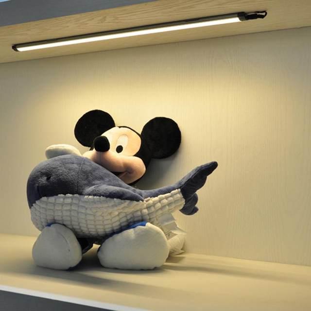 Online-Shop 80 cm lang 9 Watt Küchenschrank Lichter 12 v Slim ...