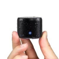 EWA Super mini Waterproof Bluetooth Speaker 2018 Japan Best Sound/Bass Quality EWA A106 Pro Portable Speaker Bluetooth 5.0