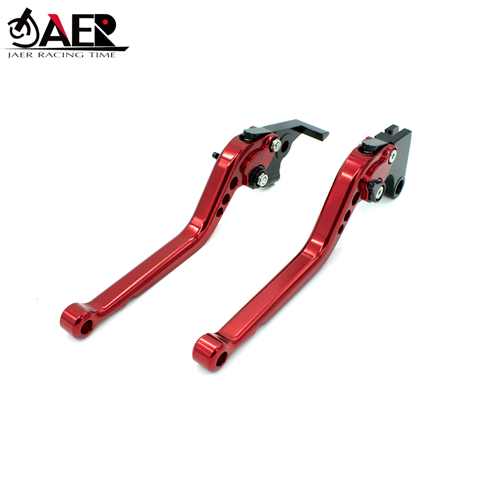 Image 3 - JEAR CNC Motorcycle Adjustable Brake Clutch Lever for DUCATI MONSTER M400 M600 M620 M750 M750IE M900-in Levers, Ropes & Cables from Automobiles & Motorcycles