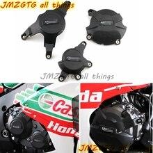 Защитный чехол для мотоцикла, чехол GB Racing для HONDA CBR1000RR 2008-, Защитные чехлы для двигателя