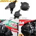 Защитный чехол для двигателя мотоцикла  GB Racing для HONDA CBR1000RR 2008-2016  Защитные чехлы для двигателя