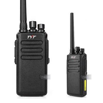 TYT MD-680 Walkie talkie Digtial DMR Radio Transceiver UHF 400~470Mhz Handheld MD 680 Walkie talkie Radio