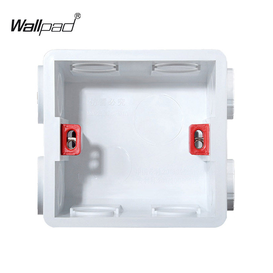mounting-box-for-86-86mm-wall-switch-and-socket-wallpad-cassette-universal-white-wall-back-junction-box
