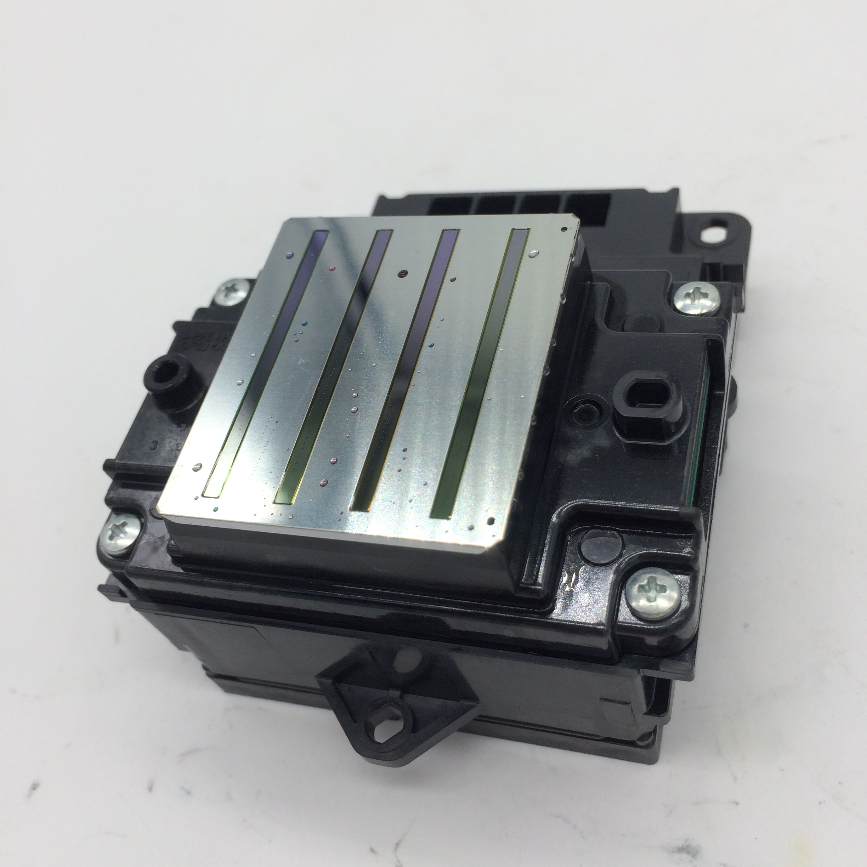 Original G6 5113 seconde tête d'impression verrouillée FA1610210 pour imprimante industrielle WF5110 WF4630 5620, pas de carte