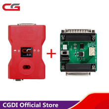 CGDI for MB Key Programmer with AC Adapter Work with Mercedes W164 W204 W221 W209 W246 W251 W166 for Data Acquisition via OBD