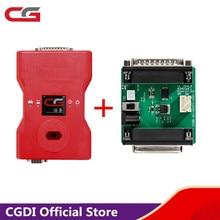 CGDI for MB Key Programmer with AC Adapter Work with Mercedes W164 W204 W221 W209 W246 W251 W166 for Data Acquisition via OBD