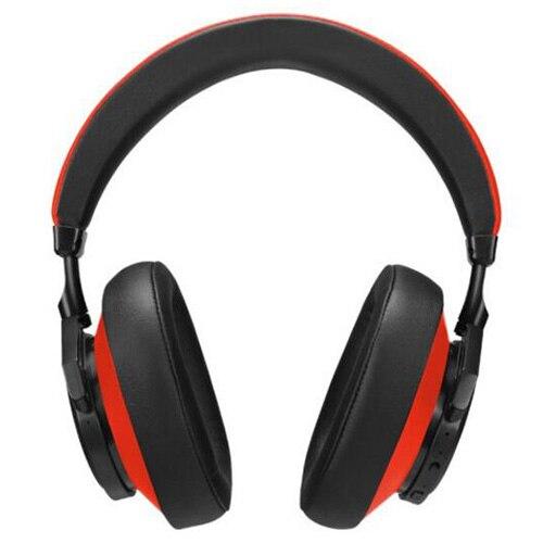 Bluedio T7 casque anti-bruit actif casque sans fil casque Bluetooth défini par l'utilisateur casque avec reconnaissance du visage micro - 6