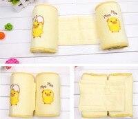 Rabat Hot Sprzedaż Nowo Narodzonego dziecka pluszowe zabawki anti-rollover poduszki skorygować płaskim łbem specjalny kształt 1 pc darmowa wysyłka