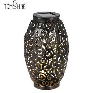 Tomshine LED Solar Light Outdo