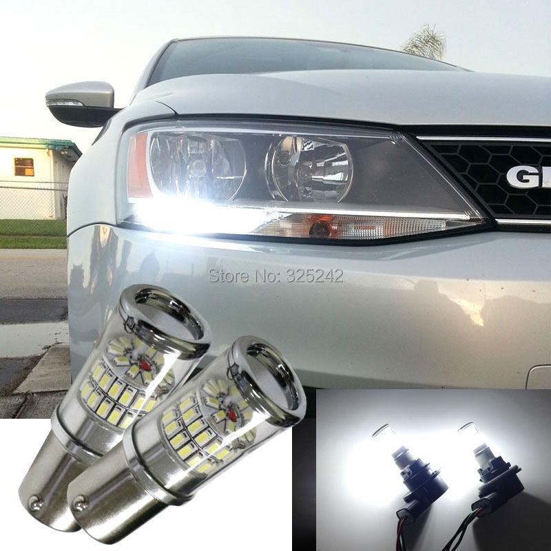 Aliexpress.com : Buy For Volkswagen VW Jetta MK6 2011 2012 2013 2014 2015 2016 Ultrabright White ...