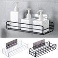 Экономичная железная кухонная полка для душа для ванной комнаты  корзина для хранения  Caddy Rack ds99