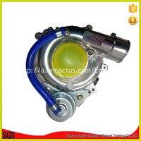 2KD turbo cargador 17201-30070 turbocompresor motor 2KD-FTV turbina para Toyota