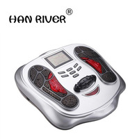 Home pedicure machine of acupuncture foot massage, foot therapy far infrared physiotherapy