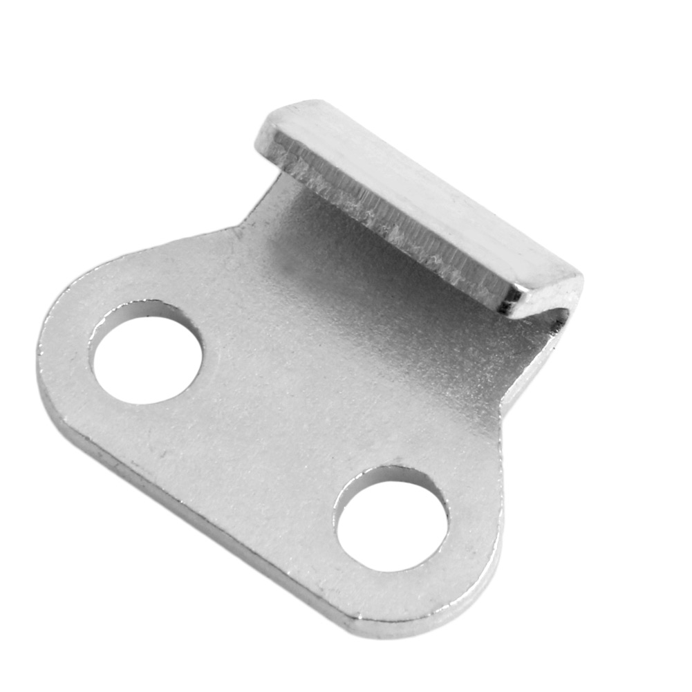Quick Toggle Clamp 100Kg 220Lbs Holding Capacity Latch Metal Hand Tool