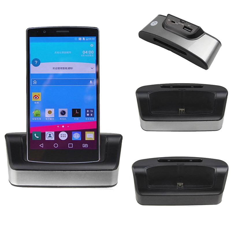 LG G4 üçün Pulsuz Göndərmə İkili Sinx Telefon Batareya Şarj - Cib telefonu aksesuarları və hissələri - Fotoqrafiya 6