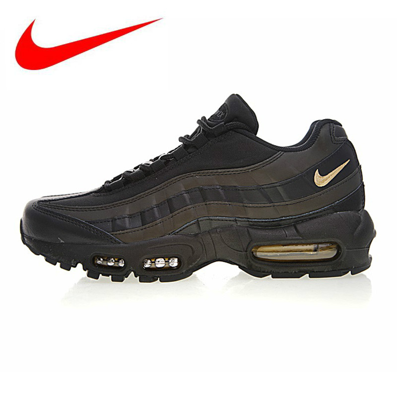 faaa62ae8cc NIKE AIR MAX 95 PREMIUM Men s Running Shoes