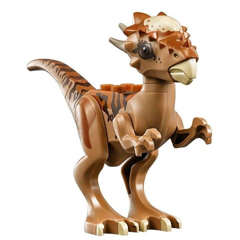 Lego Jurassic World 75927 Stygimoloch Breakout: Jurassic World 2 Park Stygimoloch Breakout 75927 Dinosaur