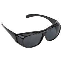 Drivers Night Vision Polarized Unisex Goggles Sunglasses