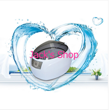 0 75L Automatic Digital Mini Household Ultrasonic Cleaner 110V 220V for Glass Diamond Jewelry