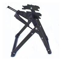 2018 Bicycle Repair Tool Bike Wheel Truing Stand Maintenance Mechanic Truing Stand 36 x 28 x 48cm Support Bicyle Repair Tool