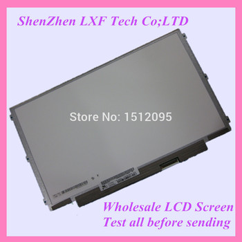 12.5 IPS LCD SCREEN EXCATLY MODEL LP125WH2-SLT1 FOR LENOVO U260 K27 K29 X220 X230 image