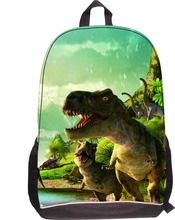 kids  school bags girls boys children backpack school bags cartoon animals smaller dinosaurs snacks 8-10 year fashion