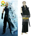 Final Fantasy VII 7 Advent Cloud Strife Children Version Cosplay Costume For Kids Halloween Party Costumes