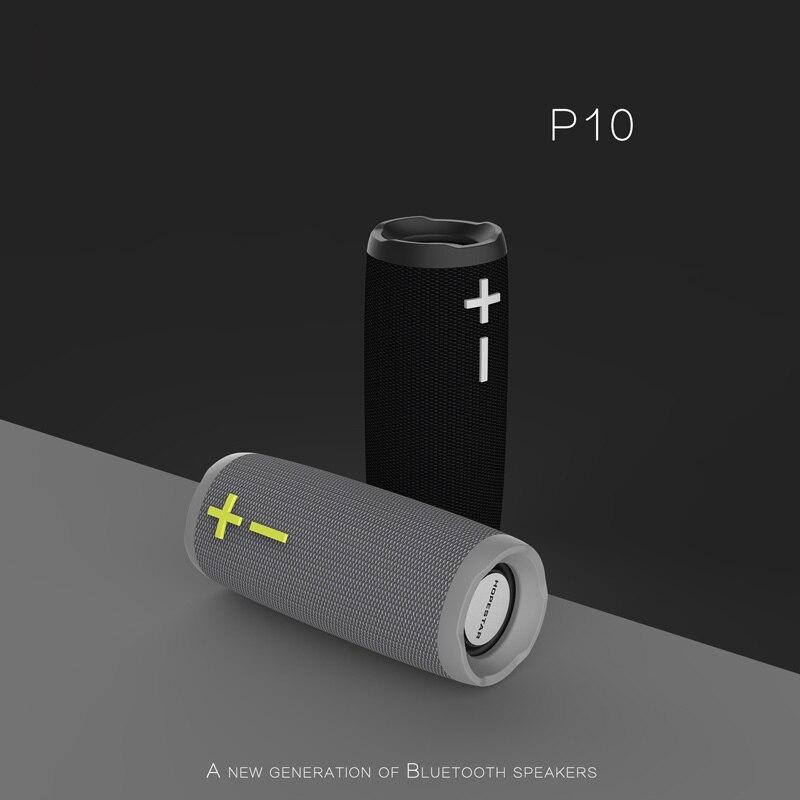 Haut-parleur Bluetooth Portable petit modèle de tambour haut-parleur Bluetooth multifonctionnel stéréo IPX6 haut-parleur Bluetooth étanche