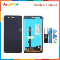 High Quality 5 0 For ZTE Blade A510 LCD Display Screen With Touch Screen Digitizer Assembly
