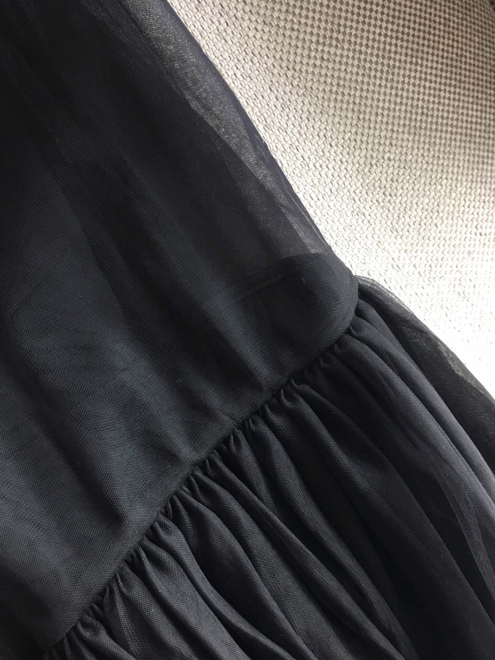 Femmes Quttwpt 2019 Ddxgz2 Mesh Bal Jupe De Nouvelle Robe Mode erCxoBd