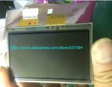 New LCD Display Screen for Sony HDR-XR101E HDR-CX100E HDR-XR100E HDR-XR105E XR100 XR101 XR105 Digital Video Free Shipping