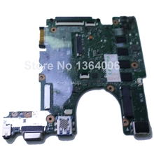 For ASUS EeePC 1015E motherboard ULV847 2GB DDR3 laptop REV2.0 Main Board tested good and work perfect free shipping