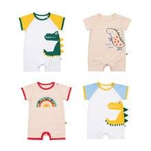 Tinypeople/Новинка; боди для малышей; одежда маленьких мальчиков;