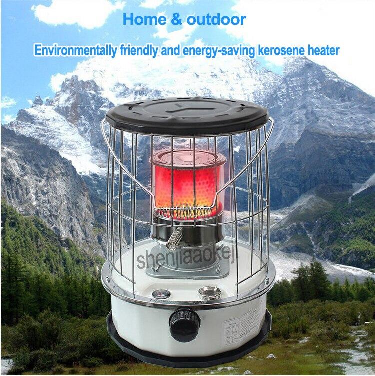 Многофункциональный переносной керосиновый нагреватель для ледовой рыбалки, походная плита, подогрев для приготовления пищи, подогрев риса, барбекю, плита для дома/офиса