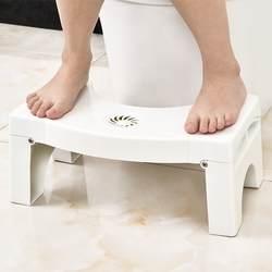 Upgrade Baby Toilet табурет для ванной детский туалет тренировочные горшки сиденья османцы Нескользящие Складные Коробка для ароматерапии мама