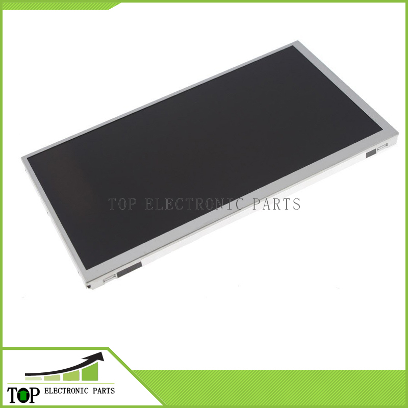 New Original A+ Car TFT LCD Monitors by CLAA069LA0ACW LCD Screen Display Panel For  S6 F3 L6New Original A+ Car TFT LCD Monitors by CLAA069LA0ACW LCD Screen Display Panel For  S6 F3 L6