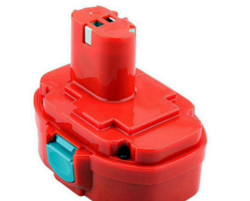 New 18V Ni-MH 4500mah Replacement Rechargeable Power Tool Battery for Makita 1822 1823 1834 1835 192827-3 192826-5 PA18 18 Volt аккумулятор makita 18в 1 9ач nicd 1822 192827 3