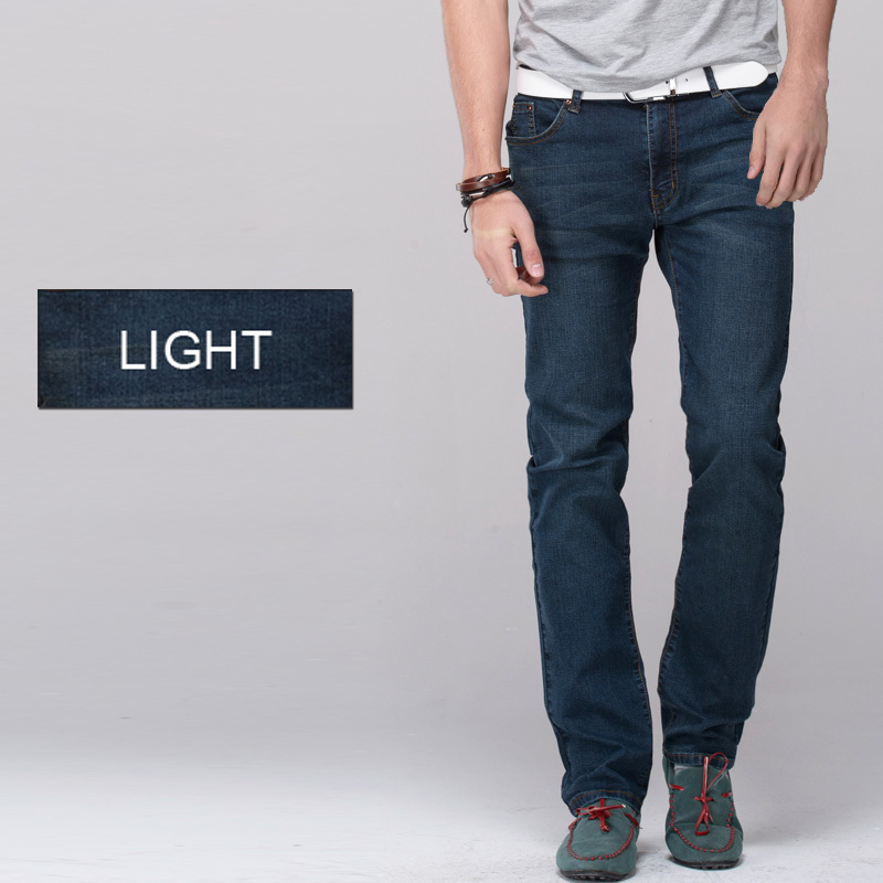 Aliexpress.com : Buy Men jeans skinny jeans pants skinny fit slim