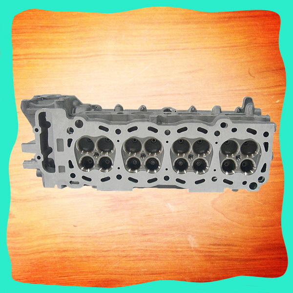 3RZ Cylinder Head 11101-79087 for <font><b>TOYOTA</b></font> Coaster/4 Runner/<font><b>Land</b></font> <font><b>Cruiser</b></font> <font><b>J9</b></font>/ Hi-lux/Dyna 200/Hi-ace/Prado 2693CC image