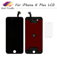 ET Super AAA Quality In 5 5 Inch For IPhone 6 Plus LCD Display With Touch