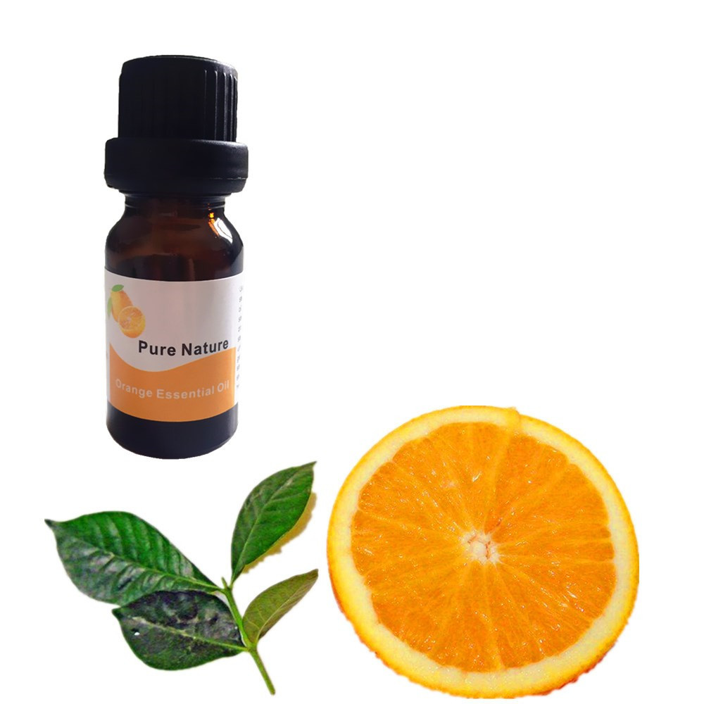 MIYUELENI 1Pcs Discounted Orange Aroma Essential Oils For