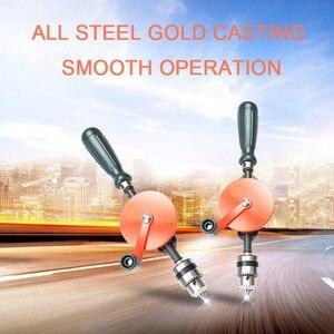 Powerful Manual Drill Steel Pr