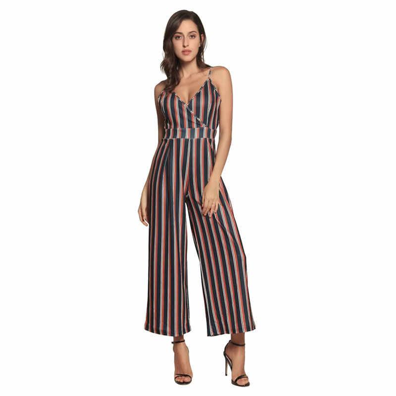 monos largos mujer pantalon largo ropa verano 2019