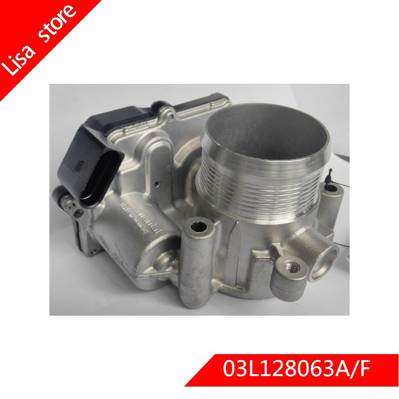Throttle Body  03L128063A/F 03L128063C/D 03L128063E/B A2C59512935 A2C53338105 A2C83076000 A2C53329083 V10-81-0084 for A4 2.0 TDIThrottle Body  03L128063A/F 03L128063C/D 03L128063E/B A2C59512935 A2C53338105 A2C83076000 A2C53329083 V10-81-0084 for A4 2.0 TDI
