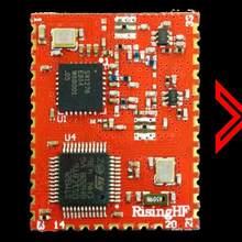 O módulo LoRaWAN LPWAN node módulo fornece código de exemplo para prestar apoio técnico