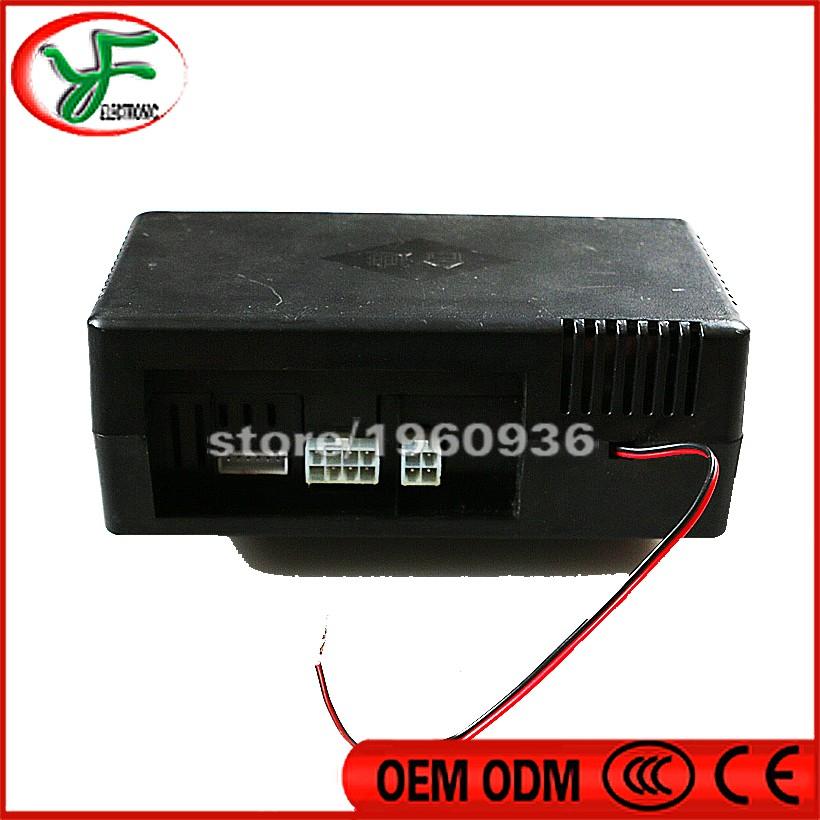 Englisch Version Mp3 Controller Box Kinder Schaukel Maschine Zubehor