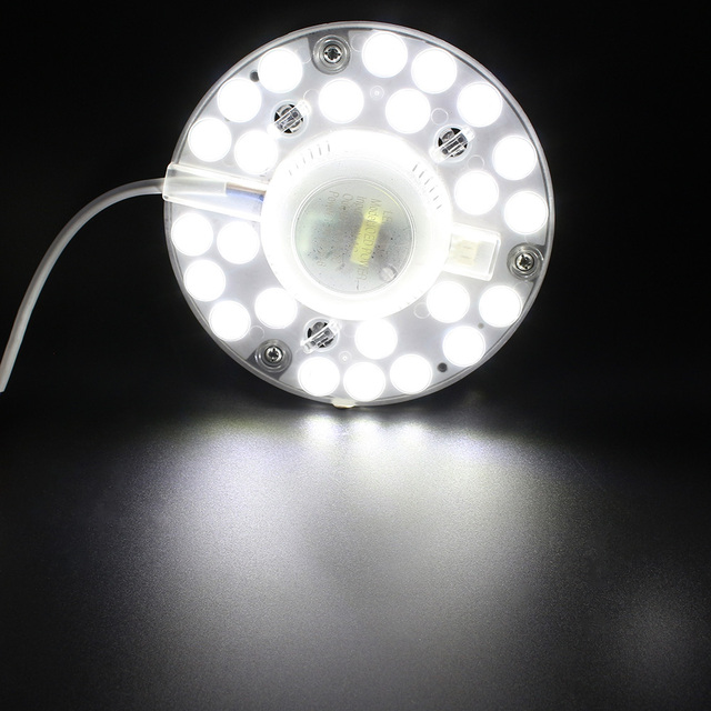 12 w LED Plafond Lamp LED Module AC220V Vervangen Plafondlamp ...
